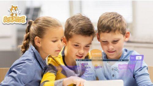Coding 4 Kids